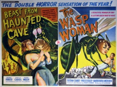 Fifties Double Bill