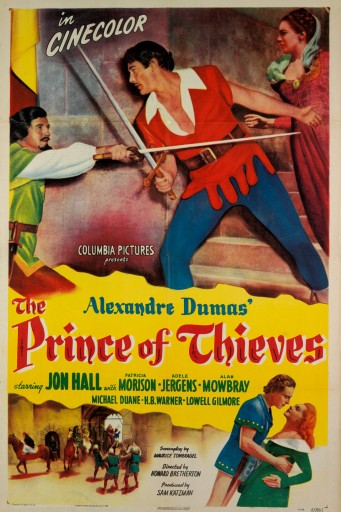 Prince of Thieves 12
