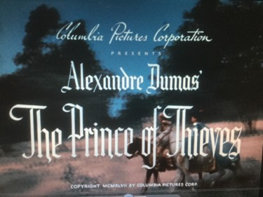 Prince of Thieves 13