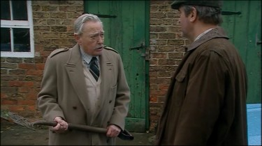 Richard Todd In Heartbeat