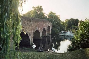 Sonning Bridge 2