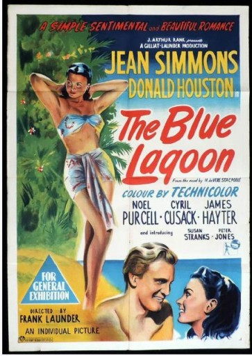 The Blue Lagoon 1949