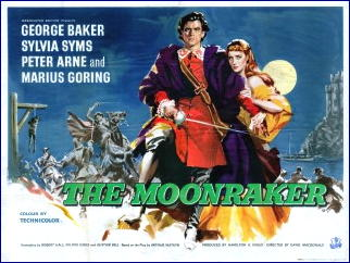 The Moonraker 2