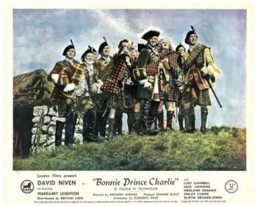 Bonnie Prince Charlie 1
