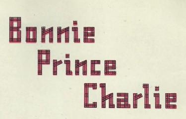 Bonnie Prince Charlie 1948 5