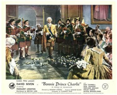 Bonnie Prince Charlie 2