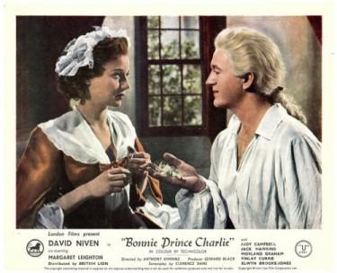 Bonnie Prince Charlie 3