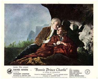Bonnie Prince Charlie 4