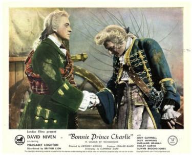 Bonnie Prince Charlie 5