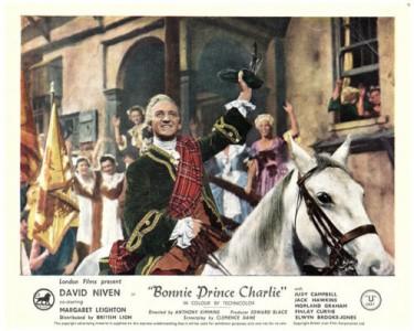 Bonnie Prince Charlie 6
