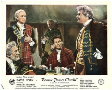 Bonnie Prince Charlie 7