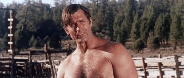 Clint Walker - Night of the Grizzly