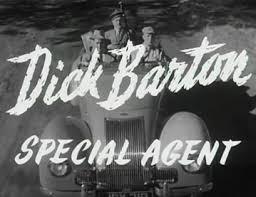 Dick Barton