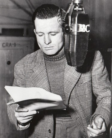 Duncan Carse