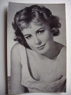 Edna Savage 1958