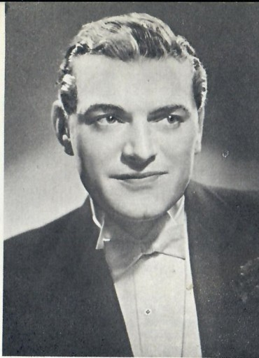 Jack Hawkins 1937