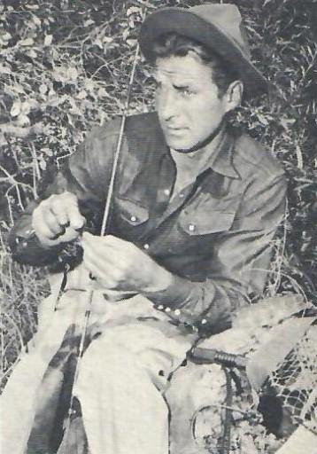 Jack Mahoney