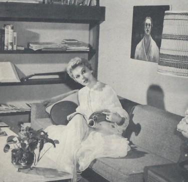 Joanna Moore