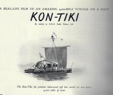 Kon-Tiki 1