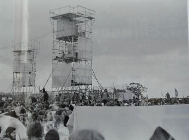 Music Festival Bardney 1972