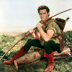 The Story of Robin Hood and His Merrie Men 1952