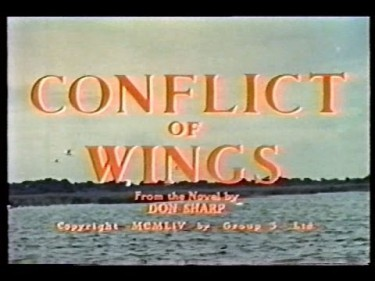 Conflict of Wings 1955 3