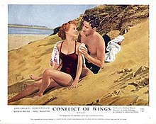 Conflict of Wings 1955 4