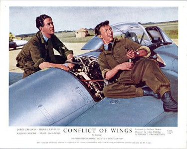 Conflict of Wings 1955 7