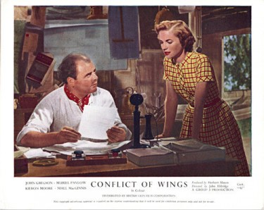 Conflict of Wings 1955 9