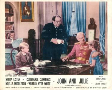 John and Julie 3