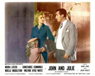 John and Julie