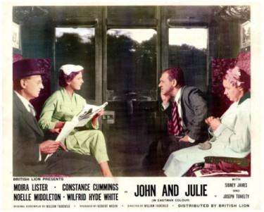 John and Julie 5