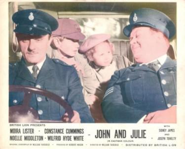 John and Julie 7