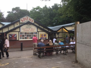 Kinema in the Woods