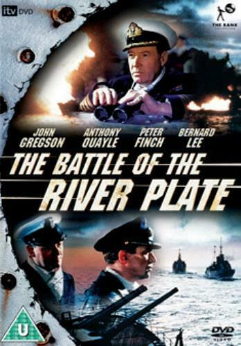 Battle of the River Plate 6
