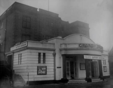 Gaumont Cinema St Albans