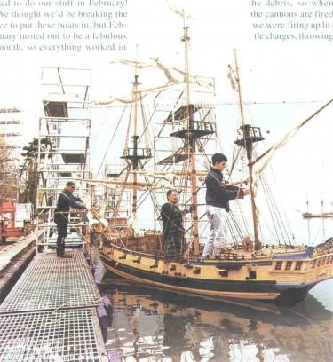 Hornblower 3