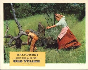 Old Yeller 10