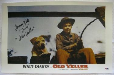 Old Yeller 3