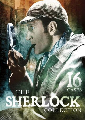 Ronald Howard as Sherlock Holmes 2