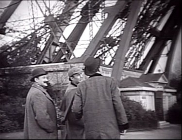 Sherlock Holmes BBC TV 1954 2