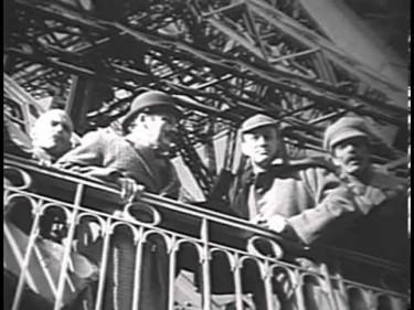 Sherlock Holmes BBC TV 1954 3
