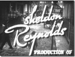 Sherlock Holmes BBC TV 1954 4