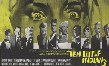 Ten Little Indians 1965