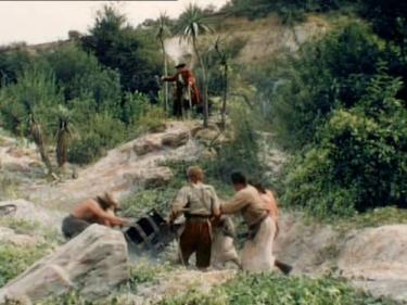Treasure Island 1950 5