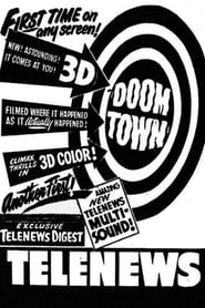 Atom Bomb Doom Town 1953