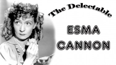 Esma Cannon 2