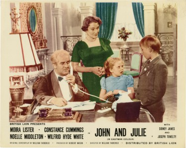 Film Still John and Julie 4