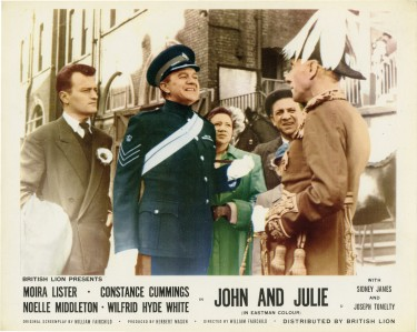 Film Still John and Julie 6