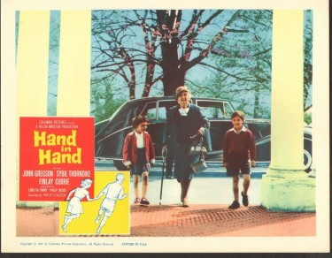 Hand In Hand 1961 2